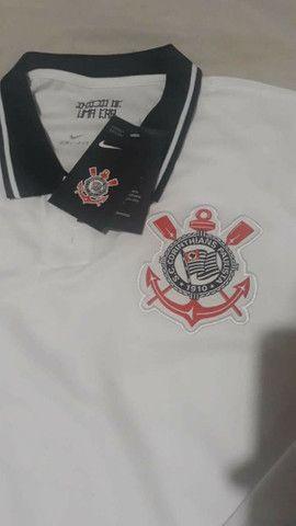 Camisa do Corinthians I 2020 - Foto 2