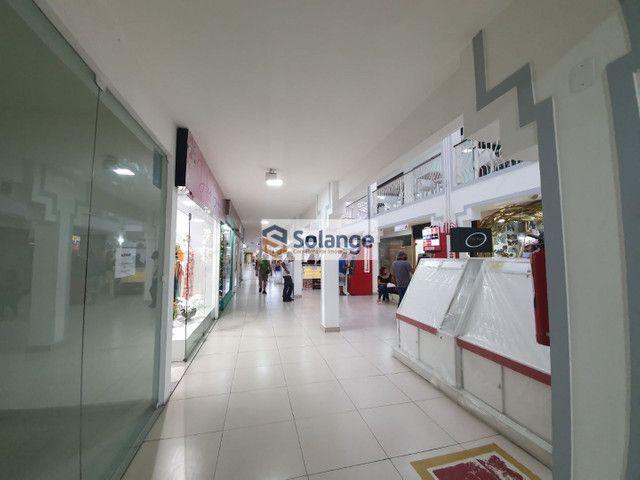 Alugo loja no Shopping Avenida. - Foto 3