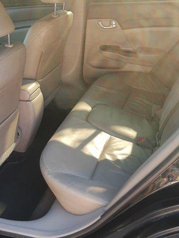 Honda Civic LXL 1.8 Automático 2012 - Foto 5