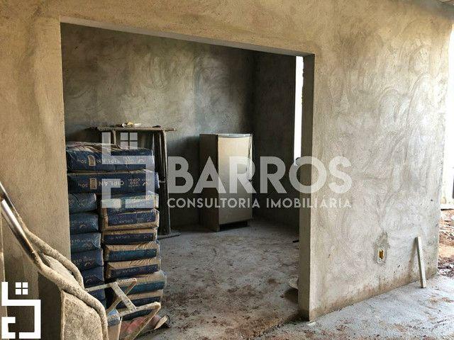Linda Casa 2 Quartos Com Suíte no Jardim Veneza - Foto 4