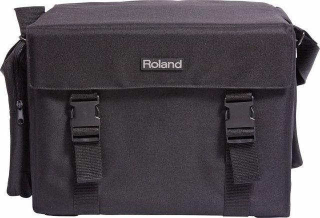 Caixa acustica Roland AC 60 usada.  - Foto 5
