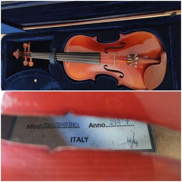 Violino italiano - Foto 3