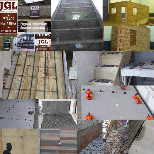 Construção Civil da base ao acabamento - Foto 3