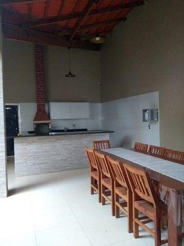 Casa para venda tem 250 metros quadrados com 3 quartos em Jardim Belvedere - Caldas Novas - Foto 5