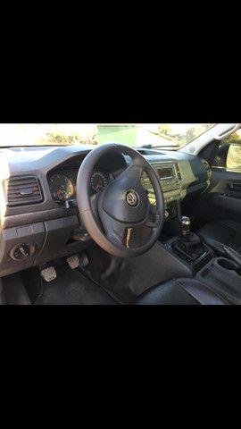 Volkswagen Amarok - Foto 9
