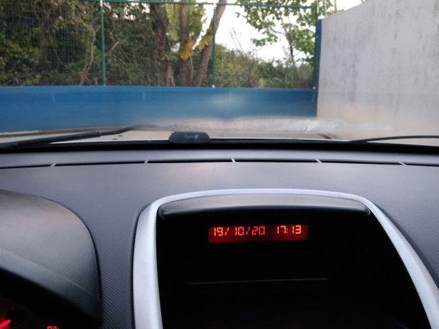 Peugeot 207 1.4 8v 2013 Excelente Estado! - Foto 12