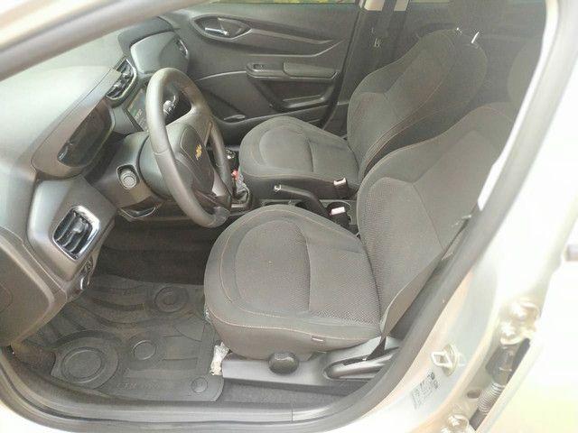 Chevrolet Onix 1.0 LT (Pra vender logo) - Foto 4