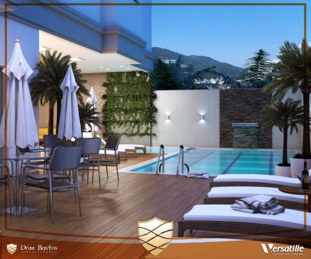 Apartamento em Itapema com 02 dorms, sendo 01 suíte à 300m mar, Parcelado!!! Morretes - Foto 10