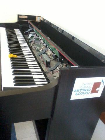 Técnico de pianos digitais: yamaha, roland,korg,michael, tokai - Foto 5