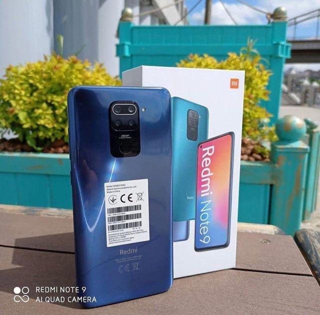 Oferta especial - Xiaomi Redmi Note 9 , de 64 gigas de rom , pronta entrega... - Foto 5