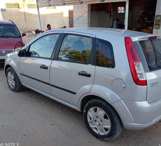 Ford Fiesta 2010 18.000 - Foto 3