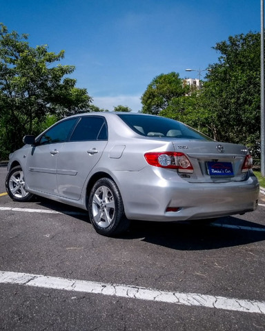 Toyota Corolla - 2013 - Foto 3