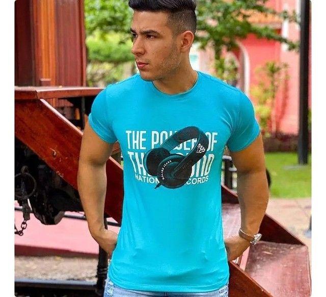 Camisas masculinas Premium  - Foto 3
