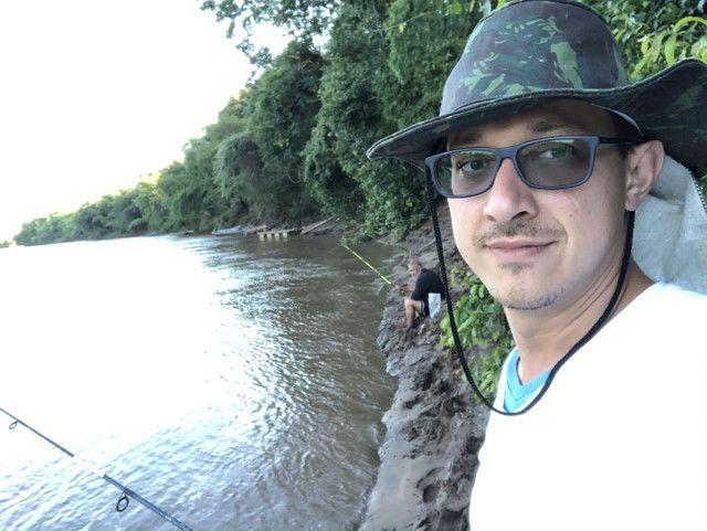 Rancho 12,5x40 BR  Ms-345 Km 21 poço artesiano, 300mts do Rio Miranda - Foto 15