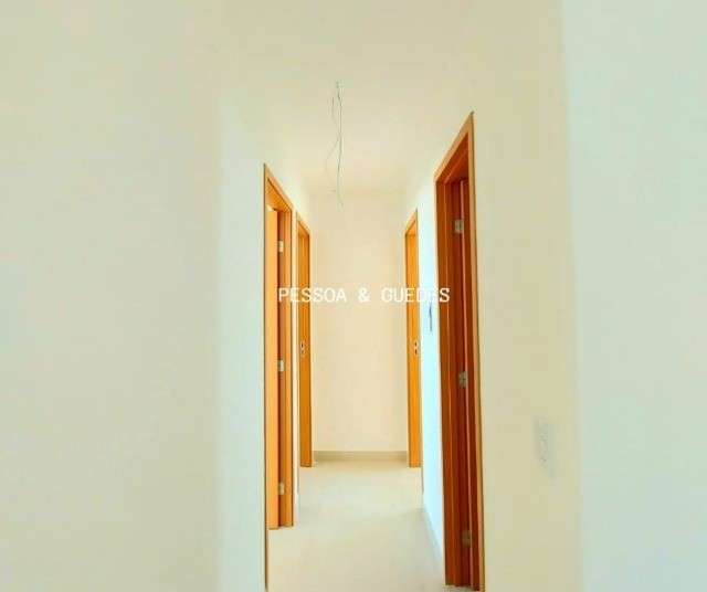 JP - Edf. Ocean Way - Apartamento 3 Quartos 89 m² - Andar Alto - Vista Mar - Foto 6
