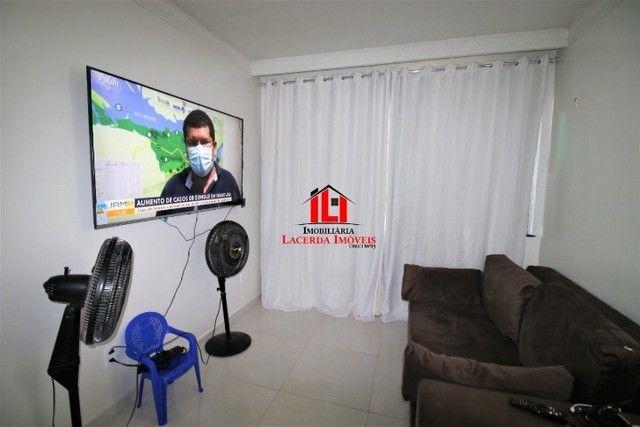 Condomínio Jauaperi,  2 quartos Reformado Agende sua Visita  - Foto 12