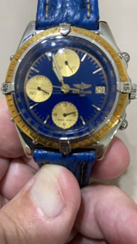 Relógio de ouro  - Foto 2