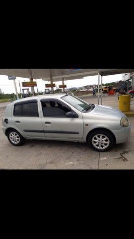 Clio RT 2001 1.0  - Foto 5