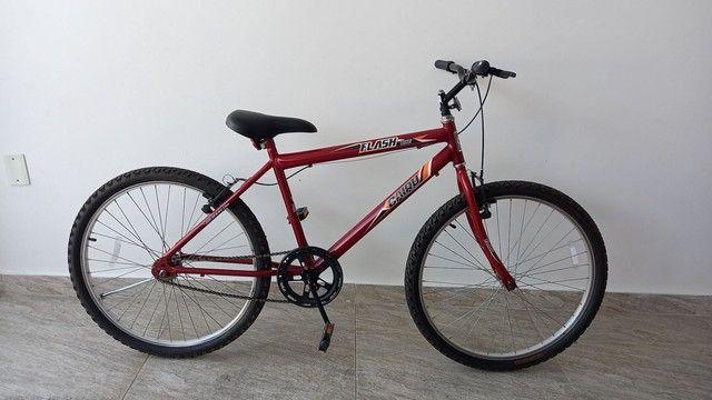 Bicicleta simples