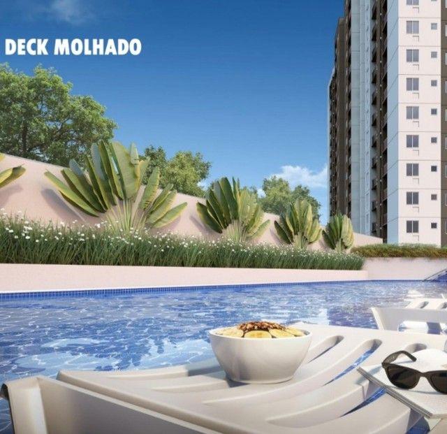 Venda de apartamento com 02 ou 03 quartos - Del Castilho Rio de Janeiro - RJ - Foto 8
