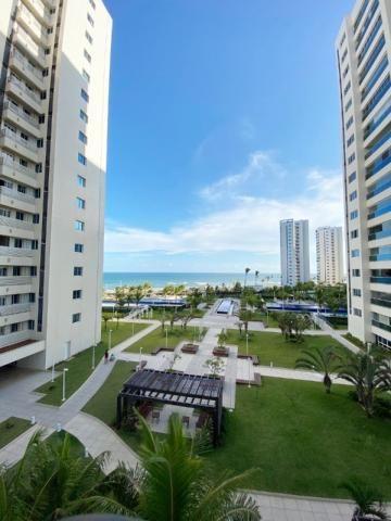 Apartamento para aluguel, 3 quartos, 3 suítes, 2 vagas, Pituaçu - Salvador/BA - Foto 10