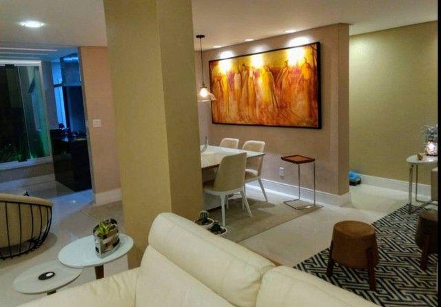 Apartamento 2 suítes nascente decorado e mobiliado no Corredor da Vitória - Foto 14