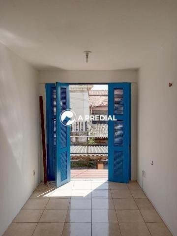 Apartamento para aluguel, 1 quarto, 1 vaga, Benfica - Fortaleza/CE - Foto 3