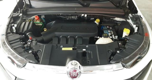 FIAT TORO FREEDOM 1.8 16V AT6 - Foto 12