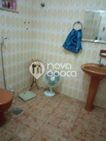 Casa de vila à venda com 2 dormitórios em Olaria, Rio de janeiro cod:BO2CV51722 - Foto 8