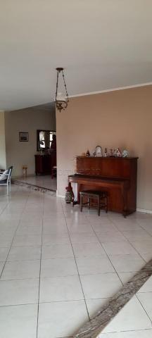 Casa para alugar com 4 dormitórios em Jardim morumbi, Sao jose do rio preto cod:L14030 - Foto 4