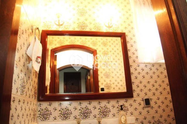 Apartamento à venda com 4 dormitórios em Copacabana, Rio de janeiro cod:CP4AP14848 - Foto 12