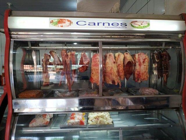 Freezer expositor de Carnes - Foto 4