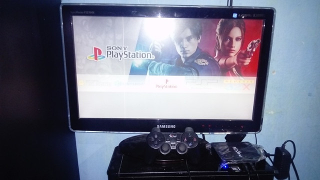 TV Box com jogos Arcade - Foto 6