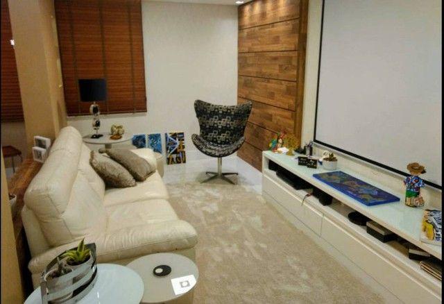Apartamento 2 suítes nascente decorado e mobiliado no Corredor da Vitória - Foto 13