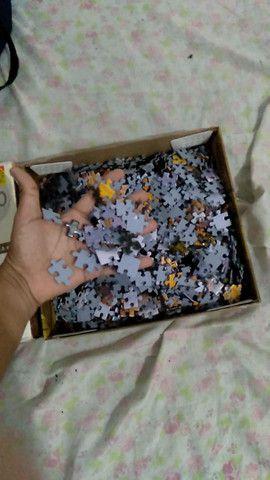 Quebra Cabeça 1000 peças - Foto 3