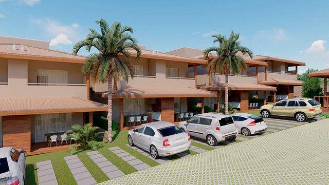 Vendo Casas duplex em Imbassaí - Foto 13