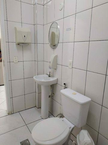 Excelente Galpão c/ escritórios em Santos /SP ( Prox. Av. Perimetral ) - Foto 9