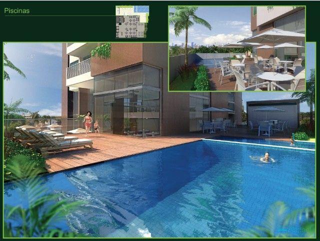 Apartamento com excelente localização no Bairro de Tambauzinho  - Foto 9
