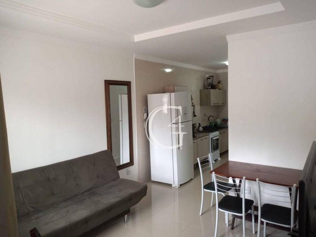 Apartamento com 2 dormitórios à venda, 70 m² por R$ 390.000 - Praia da Cal - Torres/RS - Foto 6