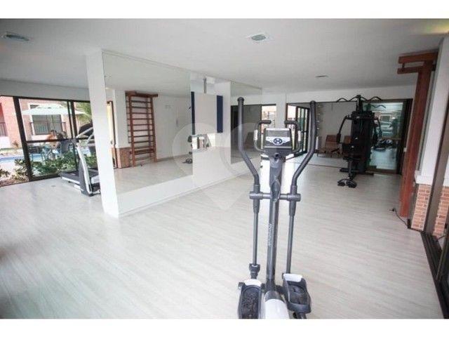 Apartamento à venda com 3 dormitórios em Porto das dunas, Aquiraz cod:31-IM208115 - Foto 12