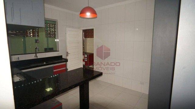 Casa com 3 dormitórios para alugar, 112 m² por R$ 1.700,00/mês - Jardim Liberdade - Maring - Foto 8