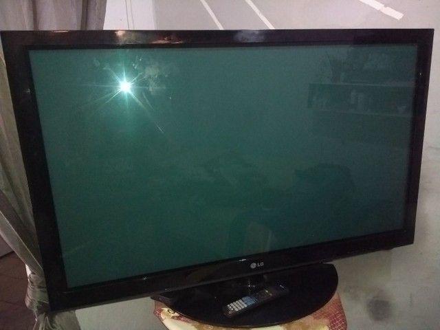 Tv LG 50 polegadas - Foto 3