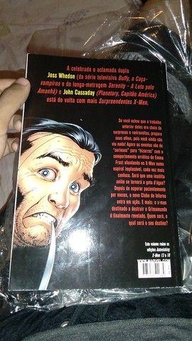 Surpreendentes X-men (DESTROÇADOS) - Edição Especial: VOLUME 2 - Foto 2