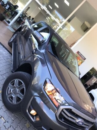 Ranger XLS Aut 4x4 Diesel completo - Foto 2