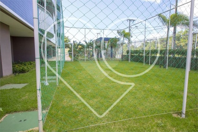 Apartamento à venda com 3 dormitórios em Cidade 2000, Fortaleza cod:31-IM382538 - Foto 3