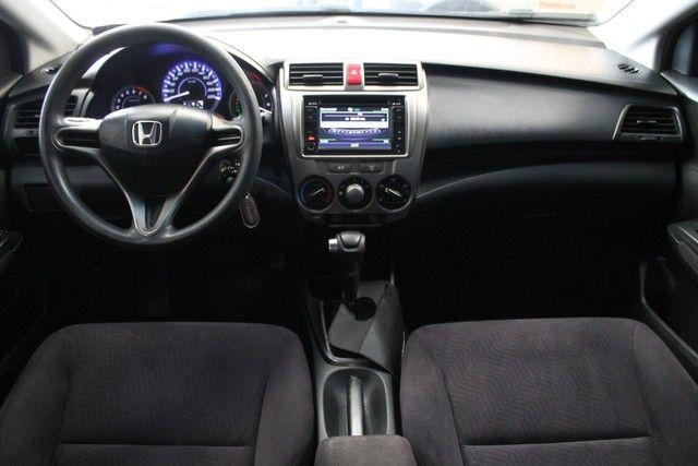 Honda City LX 1.5 CVT (Flex) - Foto 7