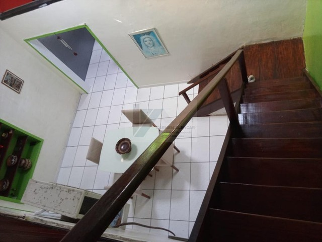 Casa c/piscina no Sítio Histórico de Olinda 3qts no Largo do Amparo - Foto 3