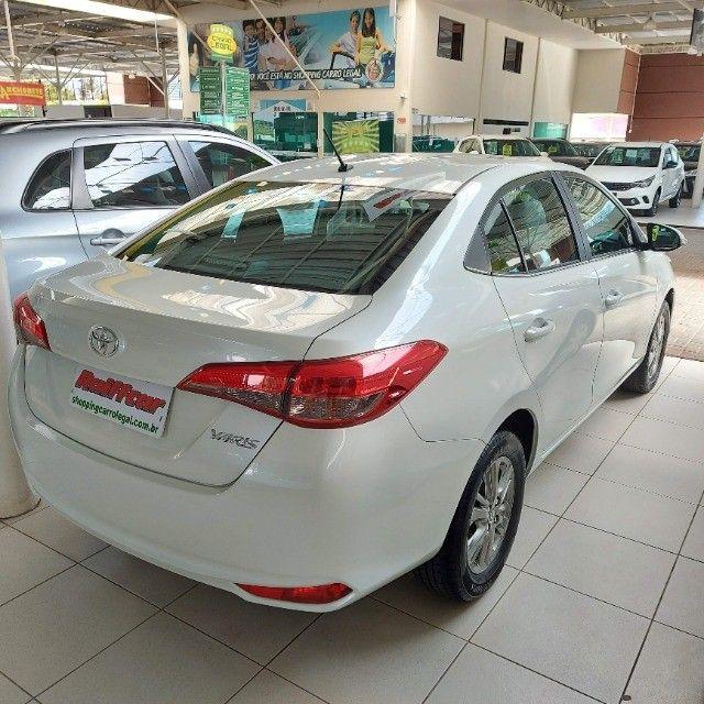Toyota Yaris 2021  - Foto 4
