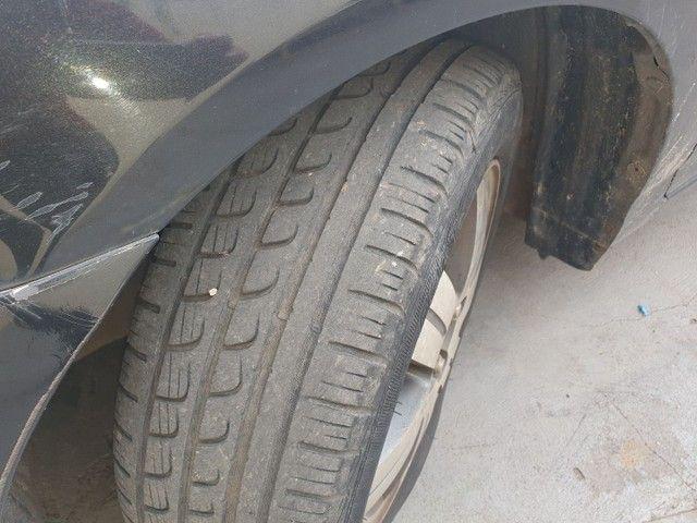 Corolla seg 1.8 automático .. primeira  - Foto 3