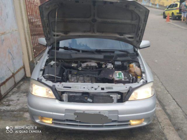 Vendo Astra 2000 $16,000 - Foto 4